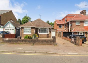 Thumbnail 2 bed detached bungalow for sale in Compton Avenue, Leagrave, Luton