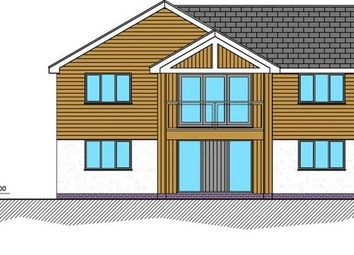 Thumbnail 5 bed detached house for sale in Bella Vista Gardens, Truro Hill, Penryn