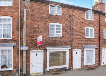 Thumbnail 2 bed terraced house for sale in Foundry Street, Stourport-On-Severn