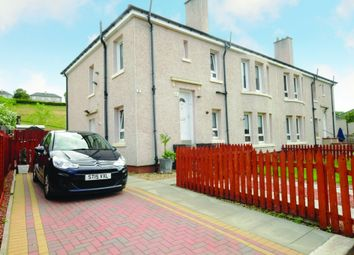 Thumbnail 3 bed flat for sale in Blairdardie Road, Knightswood, Glasgow