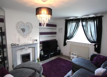 Thumbnail 3 bed end terrace house for sale in Fullhurst Avenue, Leicester