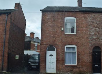 Thumbnail 2 bed terraced house for sale in Brown Street, Failsworth, Manchester