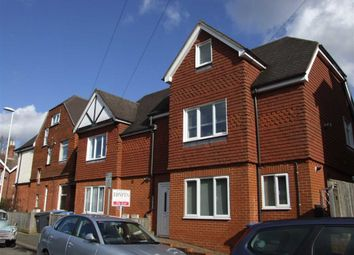 Thumbnail 1 bedroom flat to rent in Cantelupe Road, East Grinstead, West Sussex