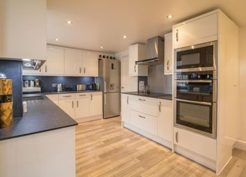 Thumbnail 4 bed semi-detached house for sale in Featherstone Road, London