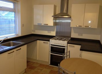 Thumbnail 2 bed terraced house to rent in Vicarage Street, Whitwick, Whitwick, Coalville