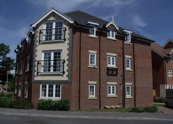 Thumbnail 2 bed flat to rent in Elder Crescent, Lindford, Bordon