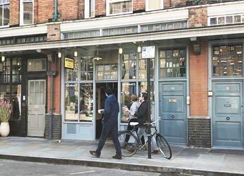 Retail premises to let in Lamb Street, London E1