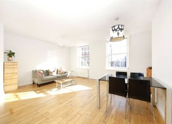 Thumbnail 2 bed flat to rent in Mallory Buildings, St. John Street, London