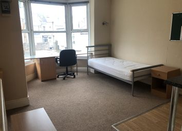 Thumbnail Studio to rent in North Hill, Mutley, Plymouth