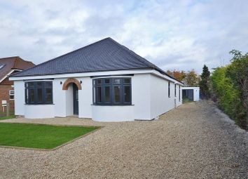 Thumbnail 4 bed bungalow for sale in Mill Lane, Monks Risborough, Princes Risborough