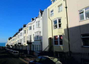 Thumbnail Studio to rent in Devonshire Place, Brighton