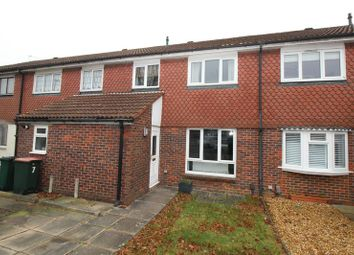 Thumbnail 3 bedroom terraced house for sale in Langdale Road, Ifield, Crawley