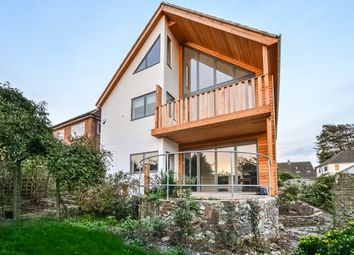 Thumbnail 5 bed detached house to rent in Hollingbury Copse, Brighton