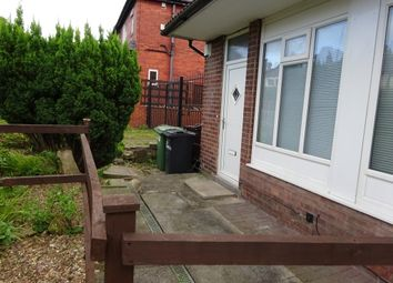 Thumbnail 2 bed flat for sale in Vesper Road, Kirkstall, Leeds