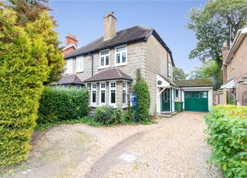 3 bed semi-detached house for sale in The Grove, Frimley, Camberley GU16