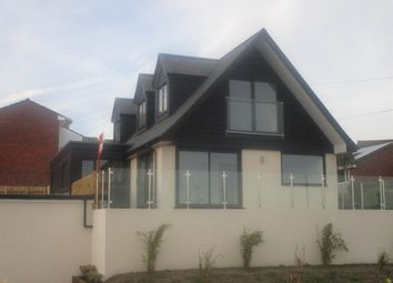 Thumbnail 4 bed detached bungalow for sale in Oakbury Drive, Preston, Weymouth