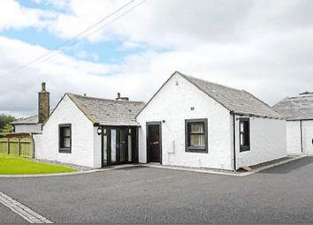 Thumbnail 1 bed detached house for sale in 1, Dinwoodie Courtyard, Johnstonebridge, Lockerbie DG112Sl