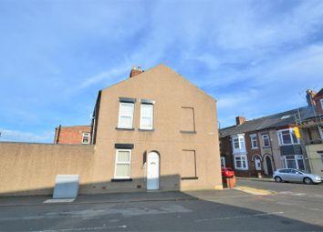 Thumbnail 2 bed terraced house for sale in Bright Street, Roker, Sunderland