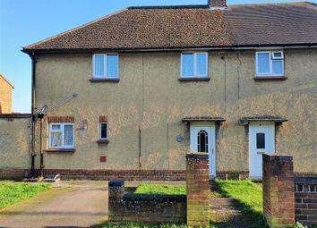 3 bed semi-detached house for sale in Berrymoor Road, Wellingborough NN8