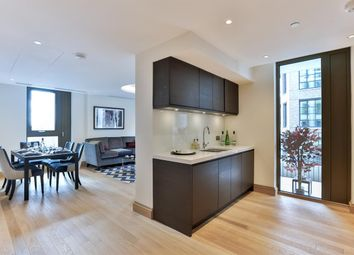 Thumbnail 2 bed flat for sale in 32 John Islip Street, London