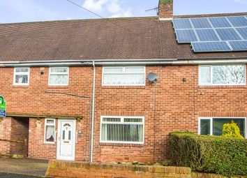 Thumbnail 3 bed semi-detached house for sale in Redwell Road, Prudhoe