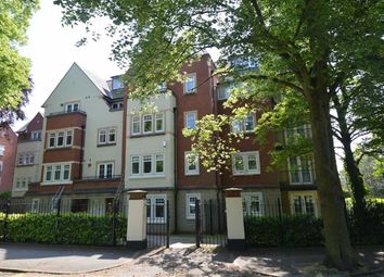 2 bed flat for sale in Knighton Park Road, Leicester LE2