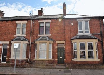 Thumbnail 4 bed terraced house to rent in Tullie Street, Carlisle