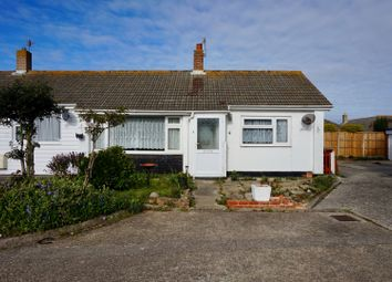 Thumbnail 1 bed bungalow for sale in Romney Garth, Selsey