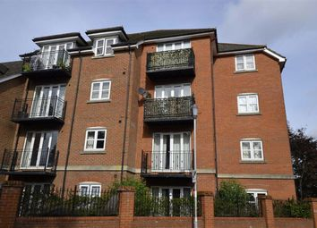 Thumbnail 2 bed flat for sale in Imperial Court, Market Street, Newbury, West Berkshire