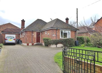 3 bed bungalow for sale in Knaphill, Woking, Surrey GU21