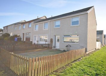 Thumbnail 3 bed end terrace house for sale in 66 Willow Drive, Girvan