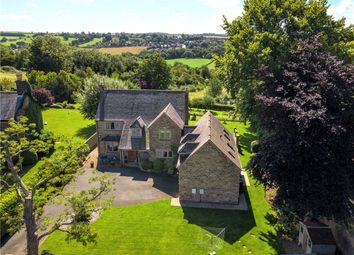 Thumbnail Detached house for sale in Beechwood House, Whitegate, East Keswick, West Yorkshire