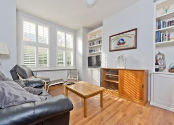 Thumbnail 1 bed flat for sale in Briscoe Road, London