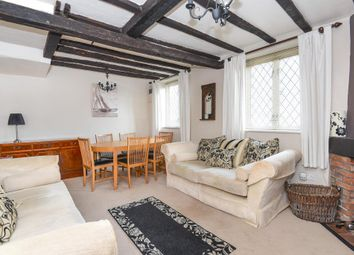 Thumbnail 2 bedroom detached house for sale in Church Road, Newbury