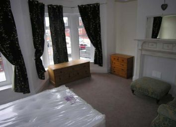 Thumbnail 3 bed shared accommodation to rent in Crwys Road, Cathays