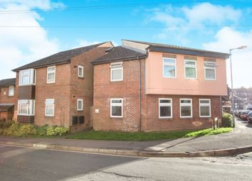 Thumbnail 2 bedroom flat for sale in Dumfries Street, Luton