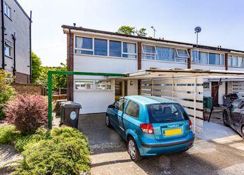 2 bed end terrace house for sale in Integer Gardens, Upper Leytonstone E11