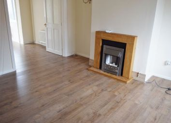 Thumbnail 2 bed semi-detached house to rent in Morton Road, Blacon, Chester