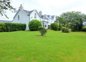 Thumbnail 6 bed property for sale in Glenlea 47 Edward Street, Dunoon