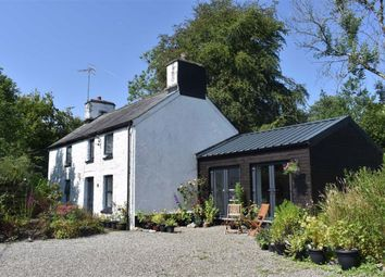 3 bed detached house for sale in Llangeitho, Tregaron SY25
