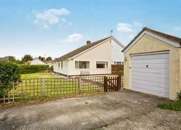 Thumbnail 3 bed bungalow for sale in Orchard Way, Offord D'arcy, St. Neots, Cambridgeshire