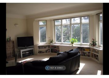 Thumbnail 3 bed maisonette to rent in Princes Way, London