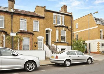 Thumbnail 4 bed property to rent in Temperley Road, Clapham