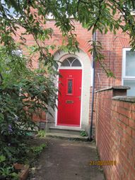 Thumbnail 7 bed terraced house to rent in Wellington Square, Lenton, Nottingham