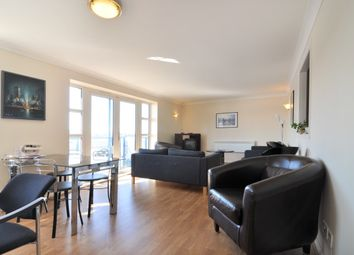 Thumbnail 2 bed flat to rent in Sirius Building, Atlantic Wharf, Jardine Road, London