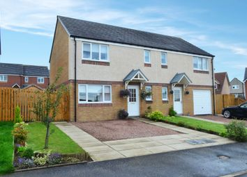 Thumbnail 3 bed property for sale in Sportsfield Road, Hamilton, South Lanarkshire