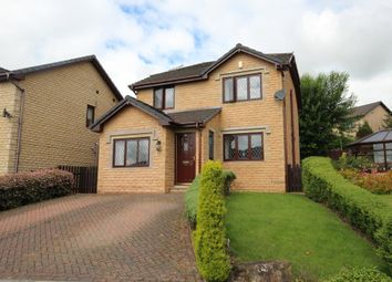 Thumbnail 3 bed detached house for sale in Deepdale Green, Barrowford, Lancashire