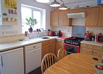Thumbnail 3 bed semi-detached house for sale in Channing Way, Ellistown, Coalville