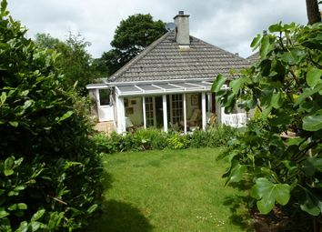 Thumbnail 3 bed detached bungalow for sale in St. Golder Road, Newlyn, Penzance