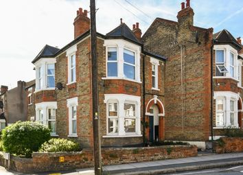 Thumbnail 2 bed flat for sale in Manwood Road, London